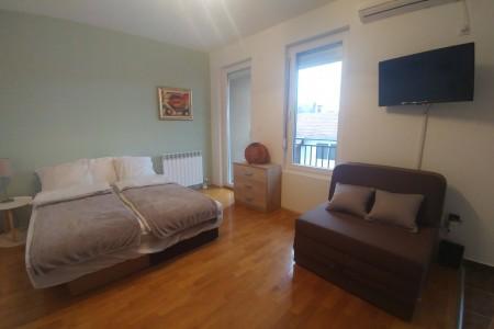 Studio Apartman Igman Beograd Zvezdara