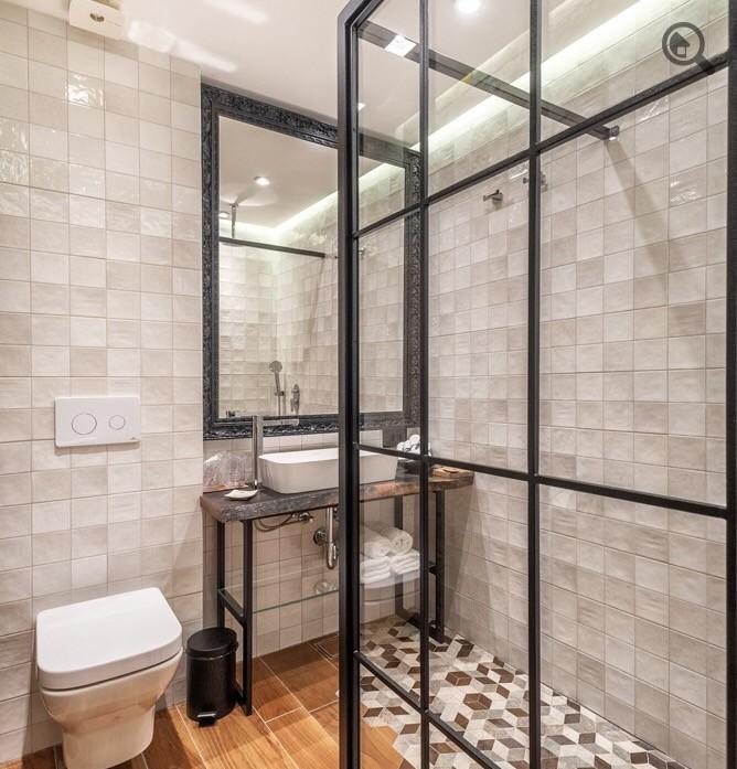 Jednosoban Apartman One Mirror Beograd Centar