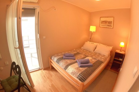 One Bedroom Apartment Sindarella Vracar Belgrade Vracar
