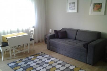 Jednosoban Apartman Jendzi Beograd Centar