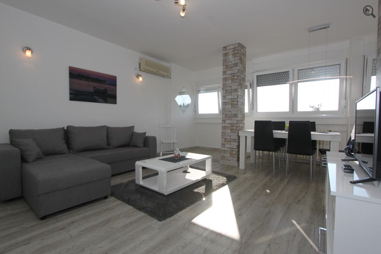 Dvosoban Apartman Spektra Beograd Novi Beograd