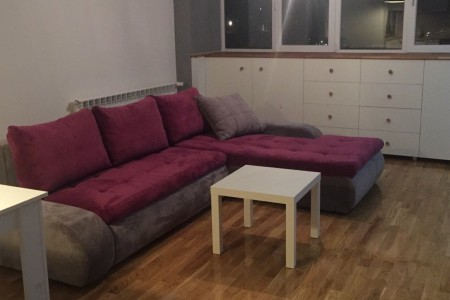 Studio Apartment Djerana Belgrade New Belgrade