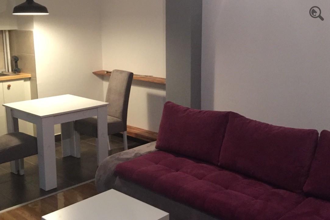 Studio Apartman Djerana Beograd Novi Beograd