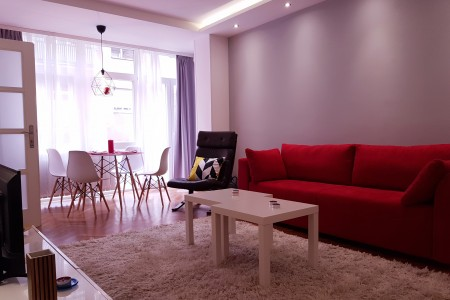 Dvosoban Apartman Brik 21 Beograd Centar