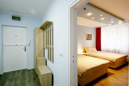 apartmani beograd centar apartman castel2