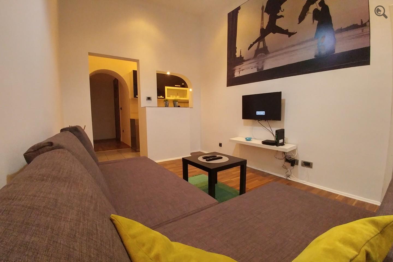 Trosoban Apartman Metoh Beograd Centar