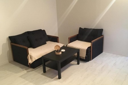Two Bedroom Apartment Tref M Belgrade Vracar