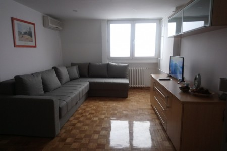 Two Bedroom Apartment Antic Belgrade New Belgrade