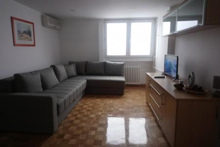Dvosoban Apartman Antić Beograd Novi Beograd