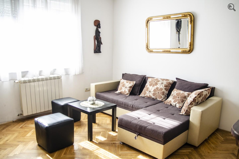 Dvosoban Apartman Luxury Suites Zvezdara 2 Beograd Zvezdara