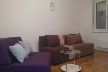 One bedroom Apartment Relax 2 Belgrade Zemun