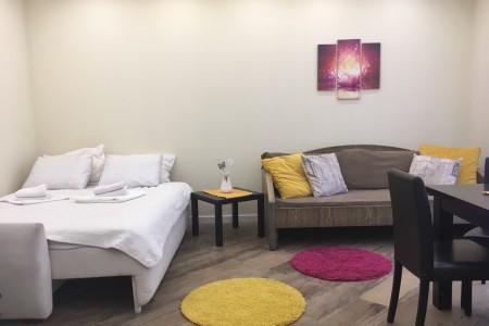 Studio Apartment Niki Belgrade Vracar