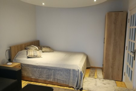 Studio Apartman The Light Beograd Centar