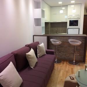 apartments belgrade zvezdara apartment white star5