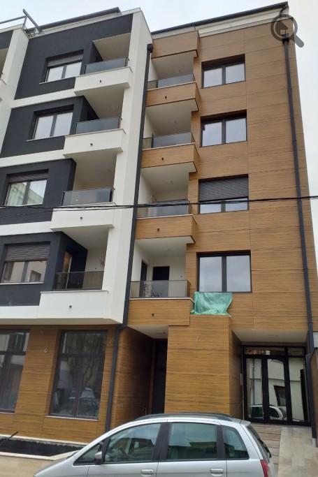 Studio Apartman White Star Beograd Zvezdara