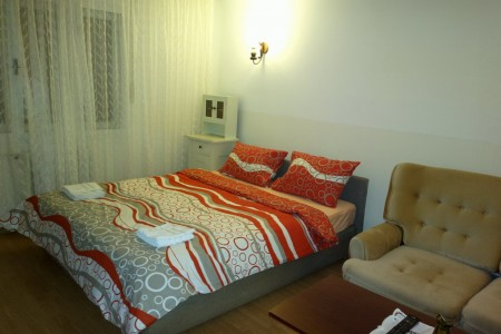 One Bedroom Apartment Dedinje 21 Belgrade Savski Venac