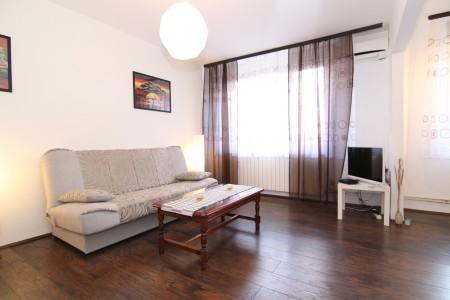 Dvosoban Apartman 4444 Beograd Vračar