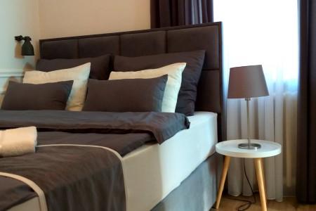 apartments belgrade centar apartment vasina 12