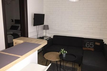 apartments belgrade centar apartment vasina 17