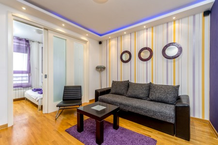 Two Bedroom Apartment Havana 2 Belgrade New Belgrade