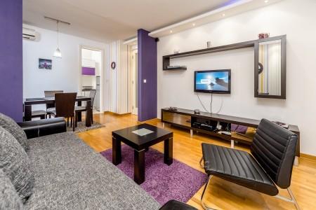 apartments belgrade novi beograd apartment apartman havana9