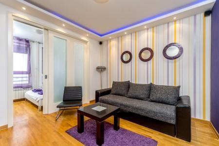 Dvosoban Apartman Havana 2 Beograd Novi Beograd