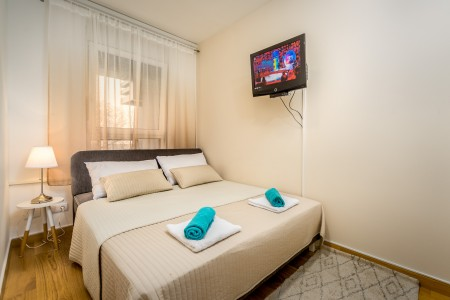 Two Bedroom Apartment Malibu Belgrade New Belgrade