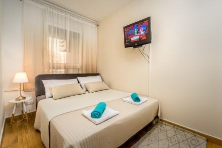 Dvosoban Apartman Malibu Beograd Novi Beograd