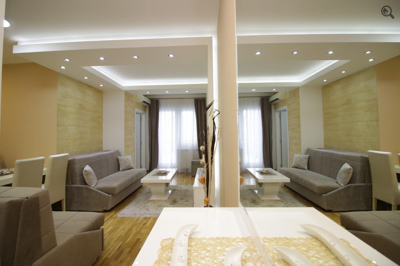 Dvosoban Apartman Luna Lux Beograd Vračar