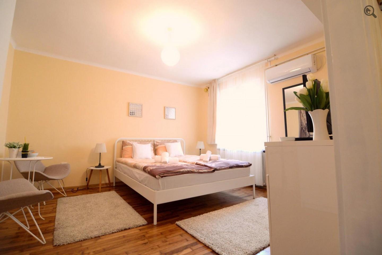 Studio Apartman Singidunum Beograd Centar