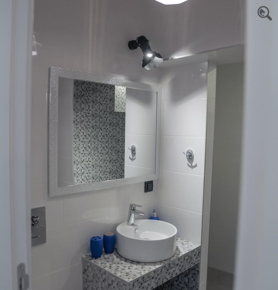 Studio Apartman Studio White Beograd Centar