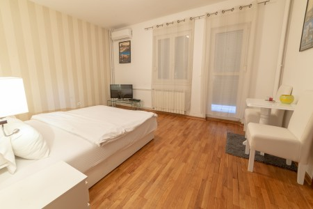 apartments belgrade centar apartment royal city4