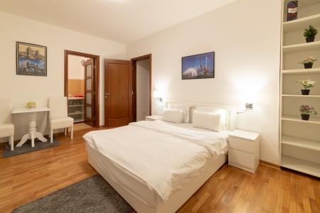 Jednosoban Apartman Royal City Beograd Centar