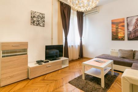 apartments beograd centar apartment marsal12