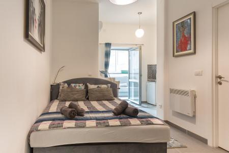 Studio Apartman Mata 1 Beograd Centar