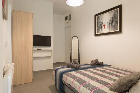 apartmani beograd centar apartman mata 12
