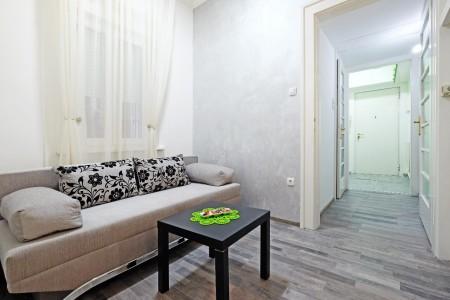 apartmani beograd centar apartman paradise silver