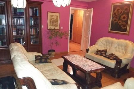 Four Bedroom Apartment Cosy Loft Belgrade Vracar