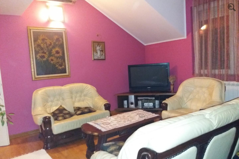Četvorosoban Apartman Cosy Loft Beograd Vračar
