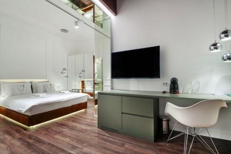 apartmani beograd centar apartman room253
