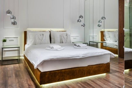 Studio Apartman Room 25/3 Beograd Centar