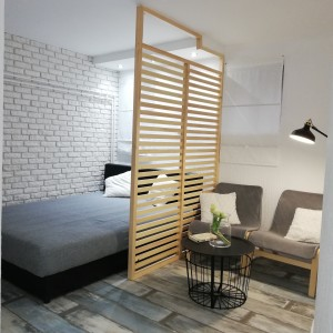 Studio Apartment Hilly Belgrade Cukarica