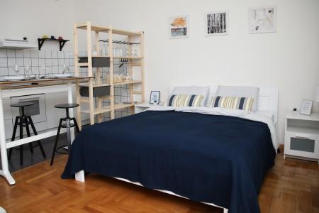 Studio Apartman Mikele Beograd Zvezdara