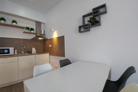 apartments belgrade vozdovac apartment janis janulis 4