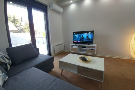 apartments belgrade vozdovac apartment janis janulis 44