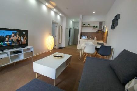 Trosoban Apartman Janis Janulis 4 Beograd Voždovac