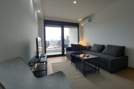 apartments belgrade vozdovac apartment janis janulis 94