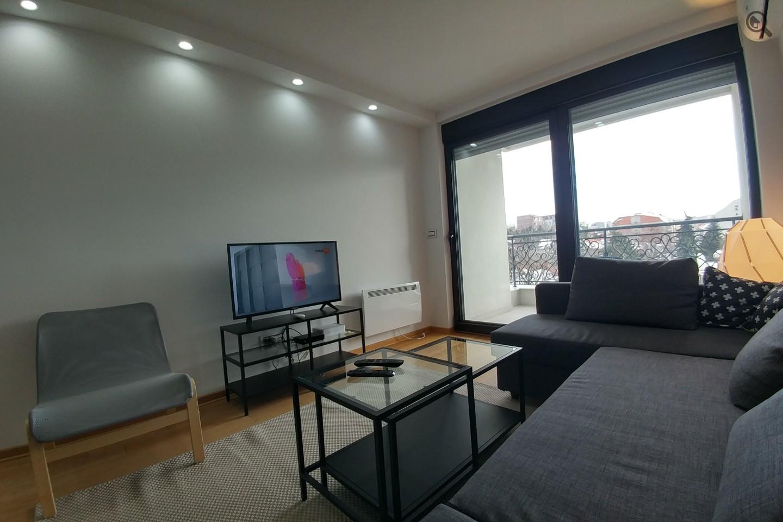 Trosoban Apartman Janis Janulis 9 Beograd Voždovac