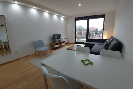 apartments belgrade vozdovac apartment janis janulis 105