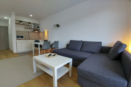 Three Bedroom Apartment Janis Janulis 12  Belgrade Vozdovac